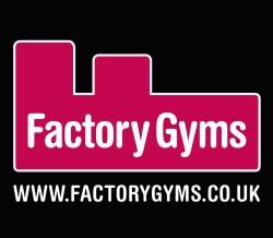 Edinburgh Gyms