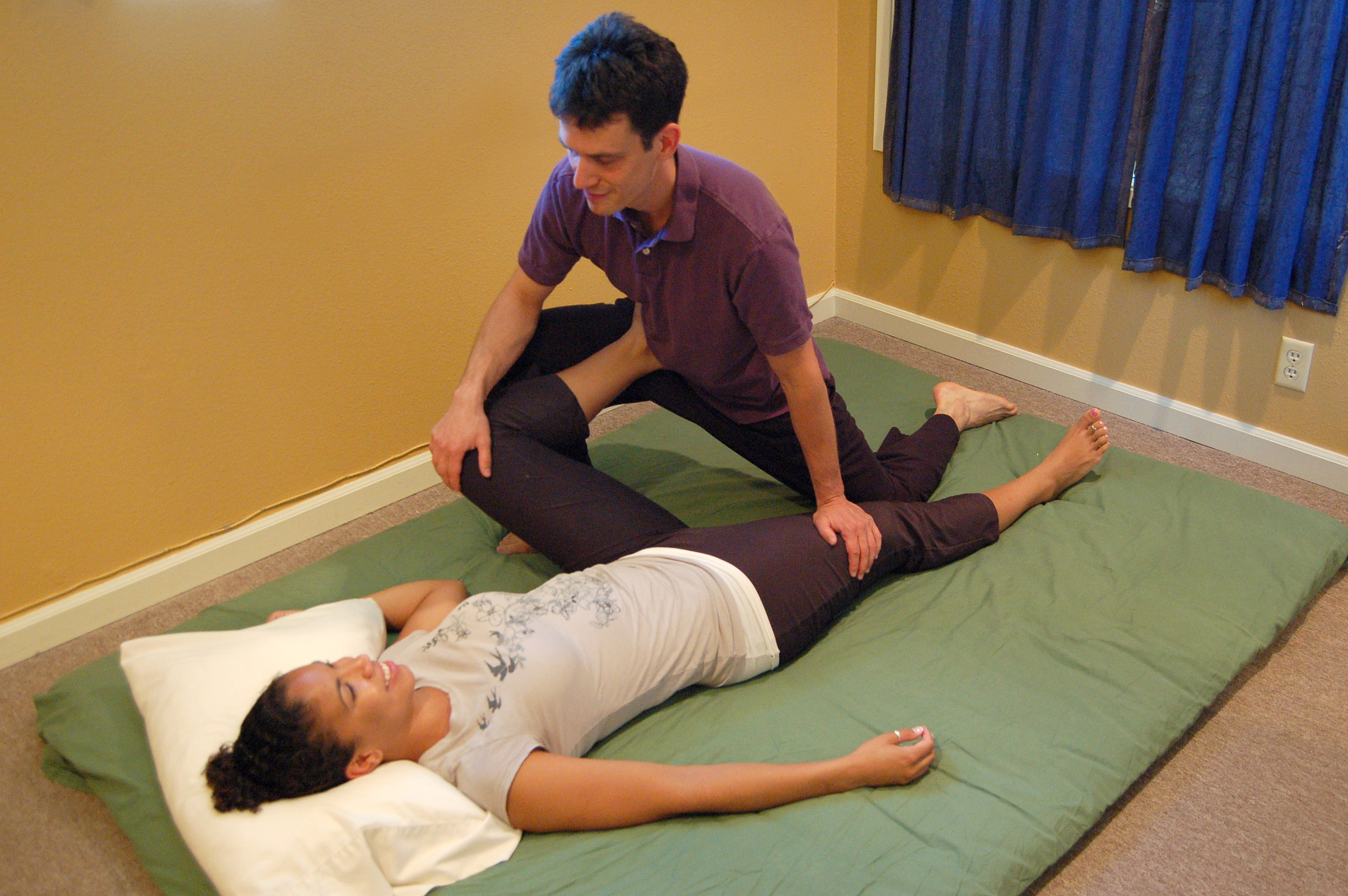 marcos massage therapy
